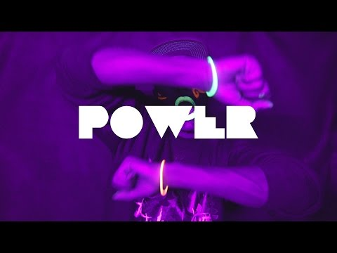 The Mouse Outfit feat. Sparkz & Truthos Mufasa - Power (HD)
