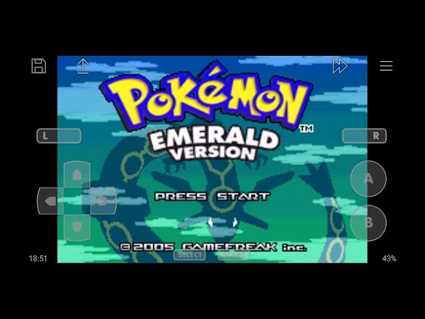 Best GBA GameBoy Advance Emulator For Android 2019