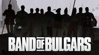 CK2: Band of Bulgars