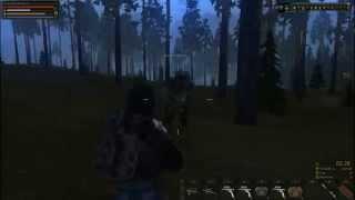 Stalker online Бандит ГОП-СТОП (roleplay)