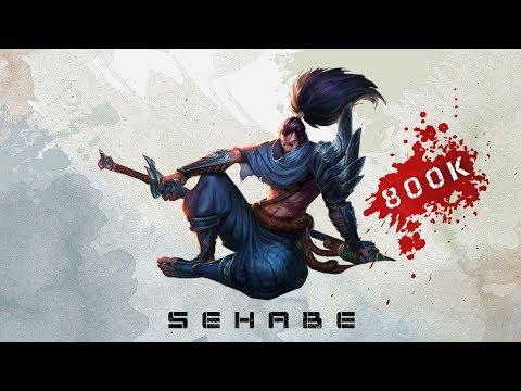 Sehabe - Mum (Diss Track)