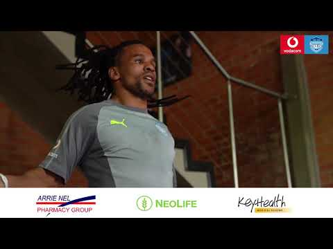 Vodacom Bulls Fitness Report vs DHL Stormers (Away)