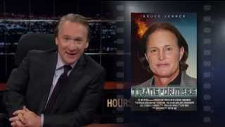 Real Time with Bill Maher: Hacked Sony Movies (HBO)