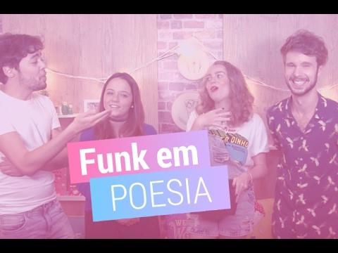CHAT: FUNK EM FORMA DE POESIA feat. Caique Nogueira e Mari Cerrone