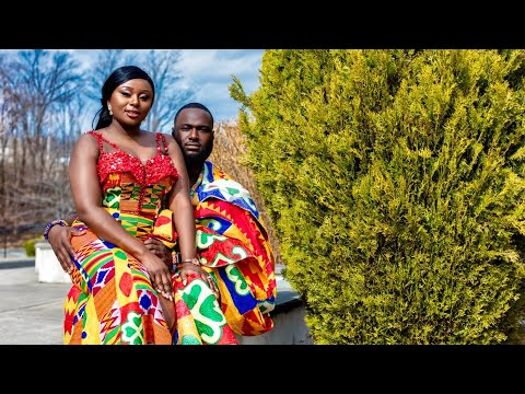 JemzzForever ( JEFF & MAAME ) TRAD WEDDING HIGHLIGHTS EXT