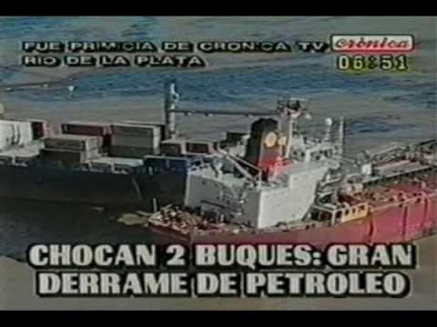 Petroleo en Magdalena - República Argentina - YouTube