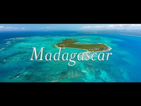 Madagascar : The Paradise of Time + Tide Miavana