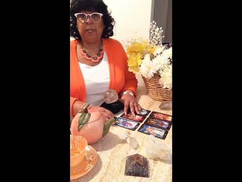 Gemini: November 2017 Tarot Card Reading.. Your Gift