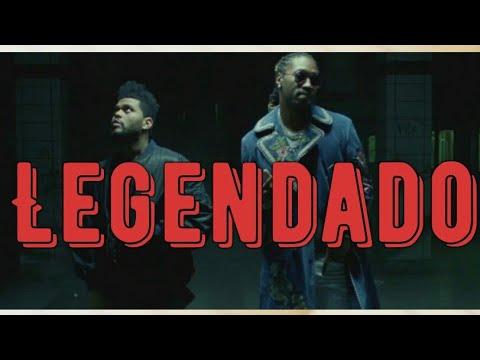 Future - Comin Out Strong feat. The Weeknd (Legendado/Traduzido)