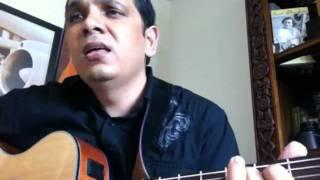 Tu Bin Bataye Guitar