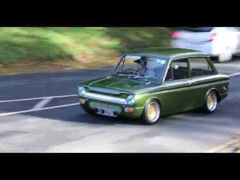 1971 Hillman Imp // mark.phelan // Promotional Video