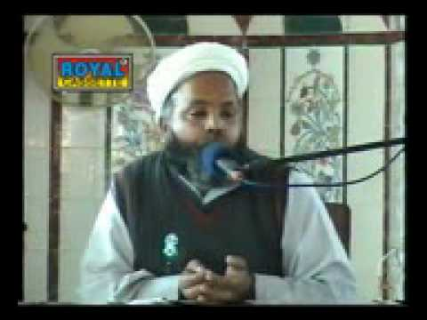 Jafar Qureshi(Aqa Ka Milad) part 2/8 At Shah Yusuf By Malik Sajjad