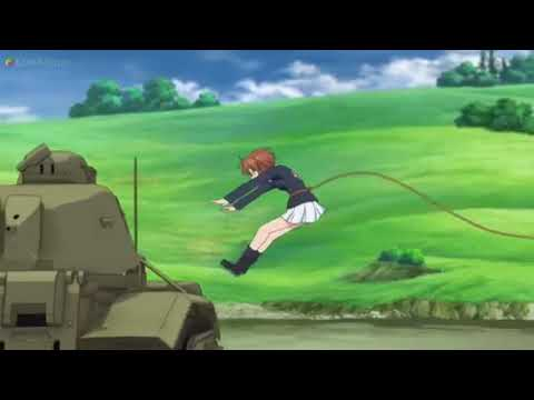 Girls Und Panzer Memes