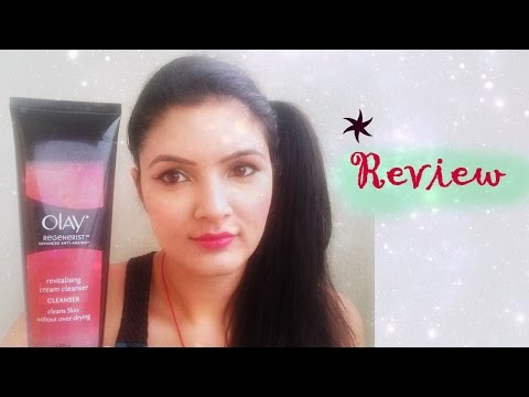 review---olay-regenerist-anti-aging-cleansing-cream