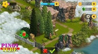 Klondike Adventures Gameplay (online) - Pinoytube