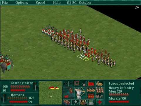 Carthaginian Invasion