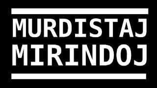 Murdistaj Mirindoj (Mirindas Asesinas, en Esperanto), dublaĵo, fandub.