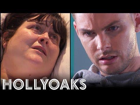 Hollyoaks: Ryan Killed A