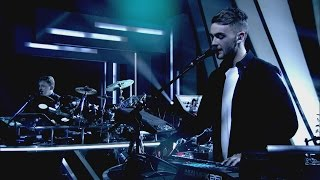 Disclosure - Jaded - Later... with Jools Holland - BBC Two