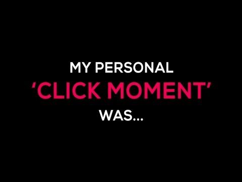 Vittorio Colao, CEO Vodafone | My Click Moment