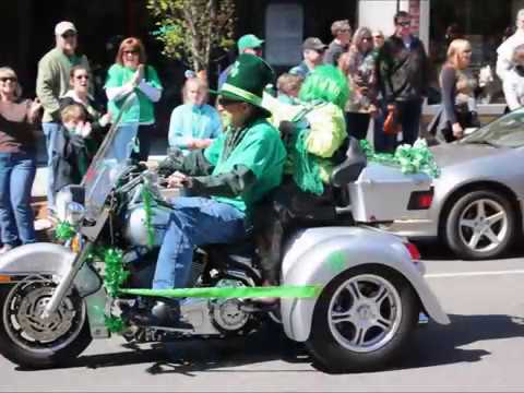Wilmington St. Patrick's Day Festival