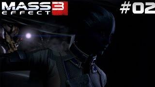 MASS EFFECT 3 | Neue Feinde, alte Freunde #02 [Deutsch/HD]