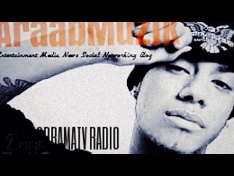 AraabMuzik Shot in Head in Harlem