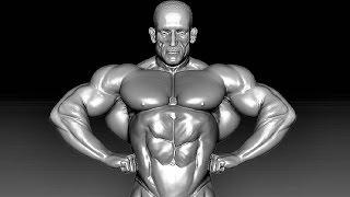 BODYBUILDING MOTIVATION - PERFECT PHYSIQUE