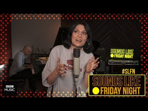 Jessie J - Gig In A Minute (on Sounds Like Friday Night)