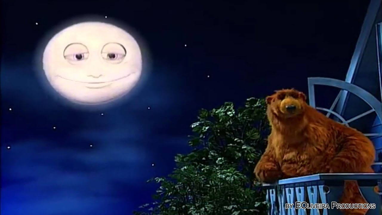 bear in the big blue house - goodbye song | eur. portuguese