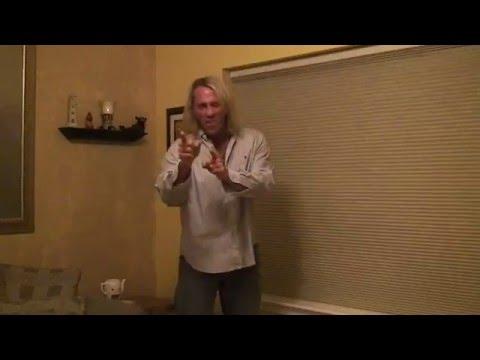 Van Hammer Mime Karaoke