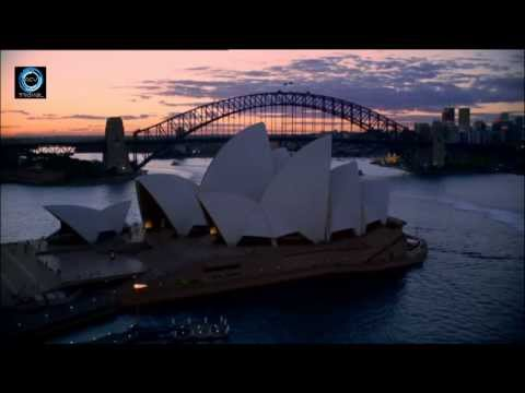 MCYs TRAVEL : AUSTRALIA - THE AMAZING SYDNEY CITY  [ HD ]