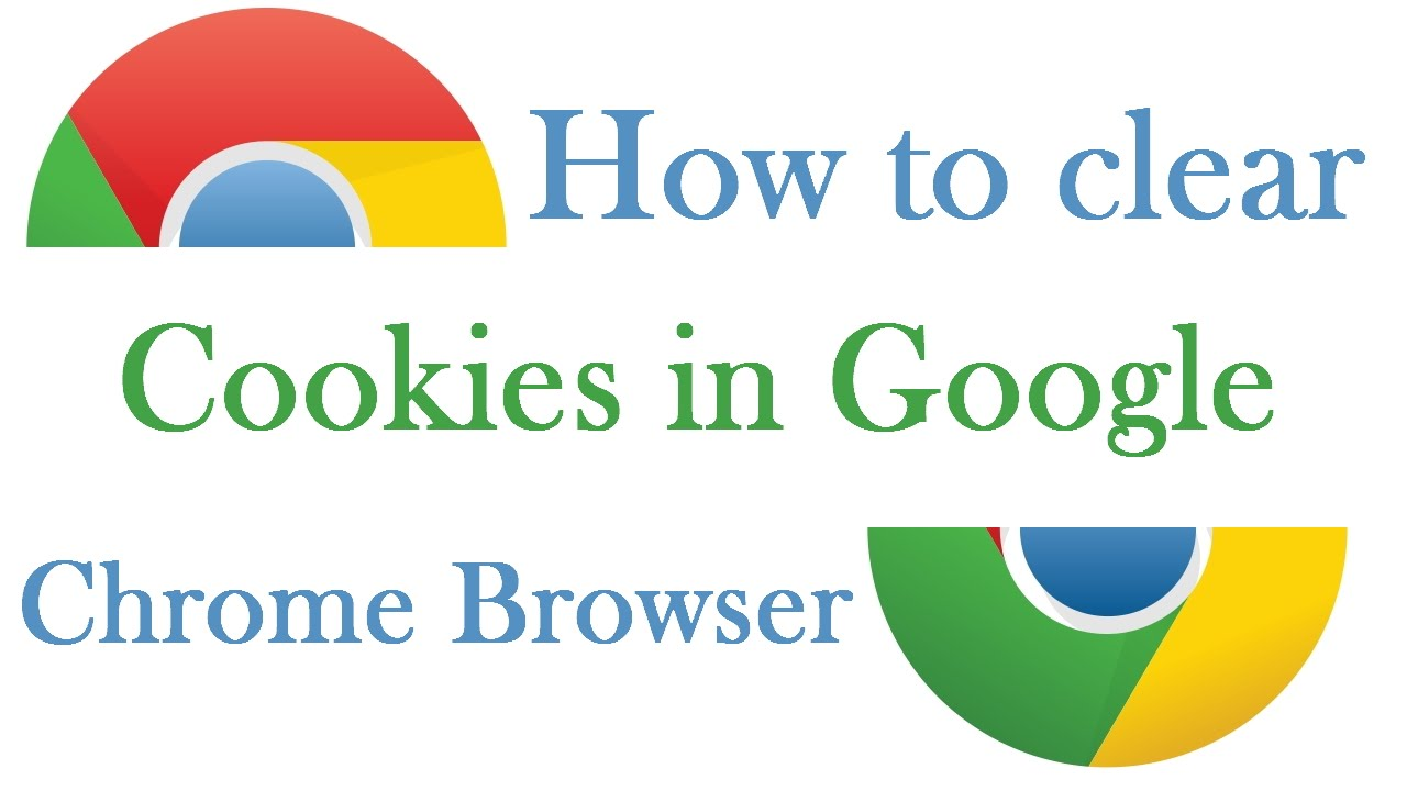 How To Clear Cookies On Chrome Browser