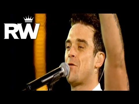 Robbie Williams | 'Supreme' | Live at Knebworth: 2003