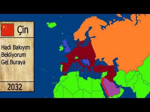 Alternatif 3 Dünya Savaşı Türkiyenin Geleceği Bölüm 5