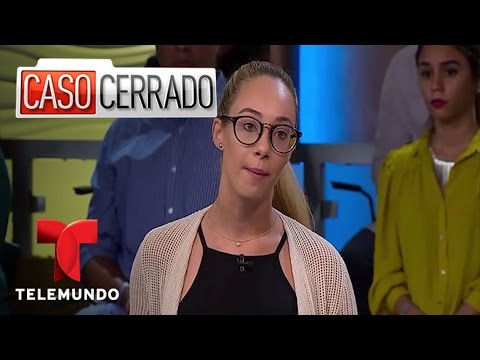 Caso Cerrado | Guns In Texas Colleges?| Telemundo English