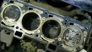 видео Двигатель ВАЗ 2110 16 клапанов, технические характеристики, устройство и схема ГРМ