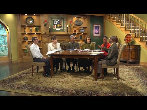 "3ABN Today Family Worship - ""The Assurance of Salvation"" (TDYFW017010)"