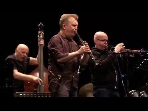 Atomic at Bergamo Jazz, March 19, 2016