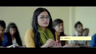 Kateyonda Helide   Saanvi Cover   Saleem Javed   Kirik Party   Rakshit Shetty   Rashmika Mandanna