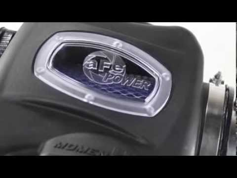 aFe POWER MOMENTUM HD Air Intakes