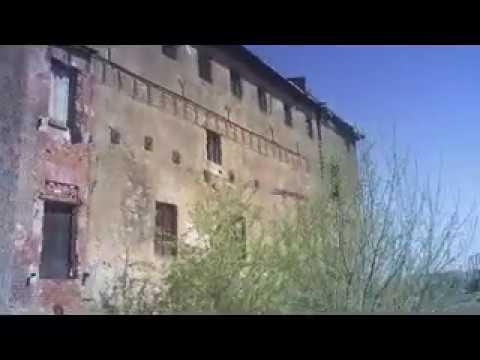 Замок Лабиау (13 век)