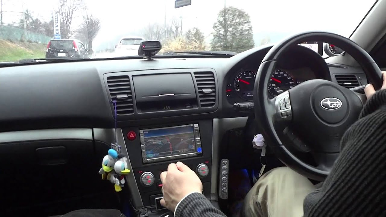 how to drive a manual transmission car