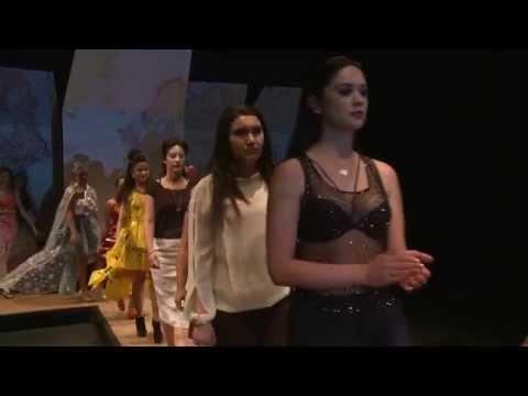 Pima Community College Fashion Show - Spring 2015