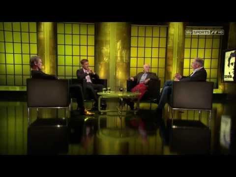 Ayrton Senna - Journalists Special SkySportsF1HD *Senna Week*