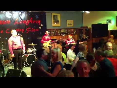 The Joyce Country Ceili Band
