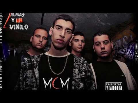 Mente Corazón y Música (MCM) - 11 Pa Nadie Ft.Pakito XL(2 Almas y un Vinilo)