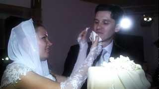 9я часть свадьбы Зины и Темы Козяр