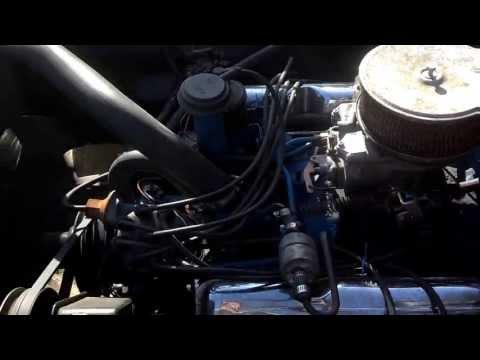 AMC V8