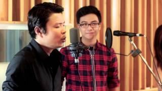 Mùa Thu Vàng - Việt Johan, Duy Phong, Linh Su, Nhật Linh, Trần Tùng, Joe Vũ [Acoustica Live Session]